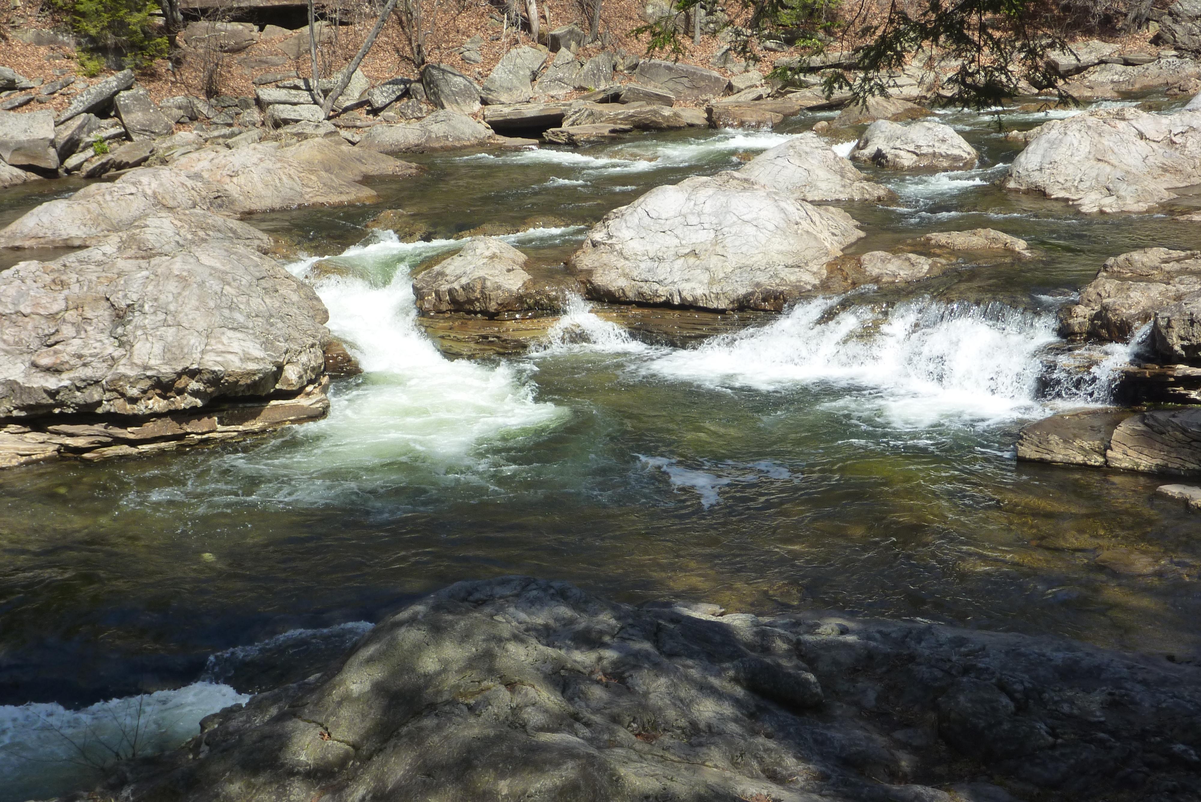 Pennsylvania's Loyalsock Trail: a Thru-Hiking Guide - The Trek