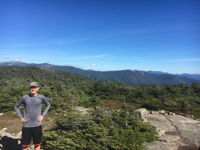 Kinsman Mountain, NH