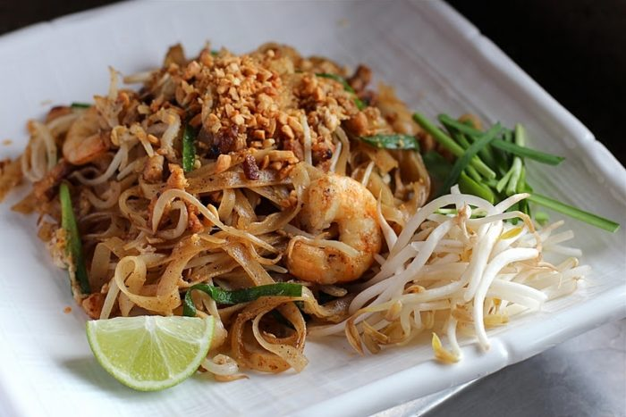 omg pad thai i will miss you