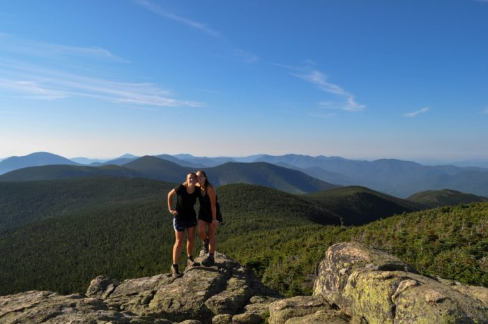 Hiking Miles For Smiles