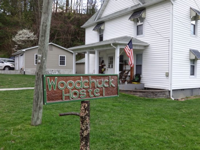 woodchuckhostel