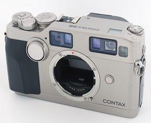 Contax G-2