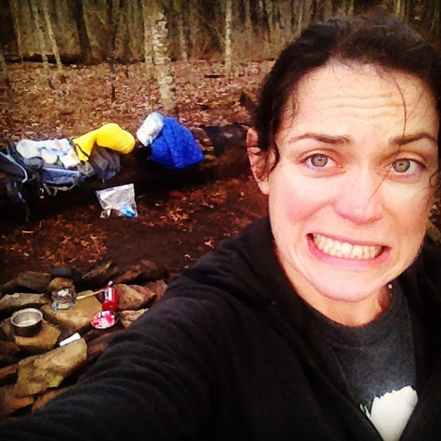The First Dirty Thirty Miles