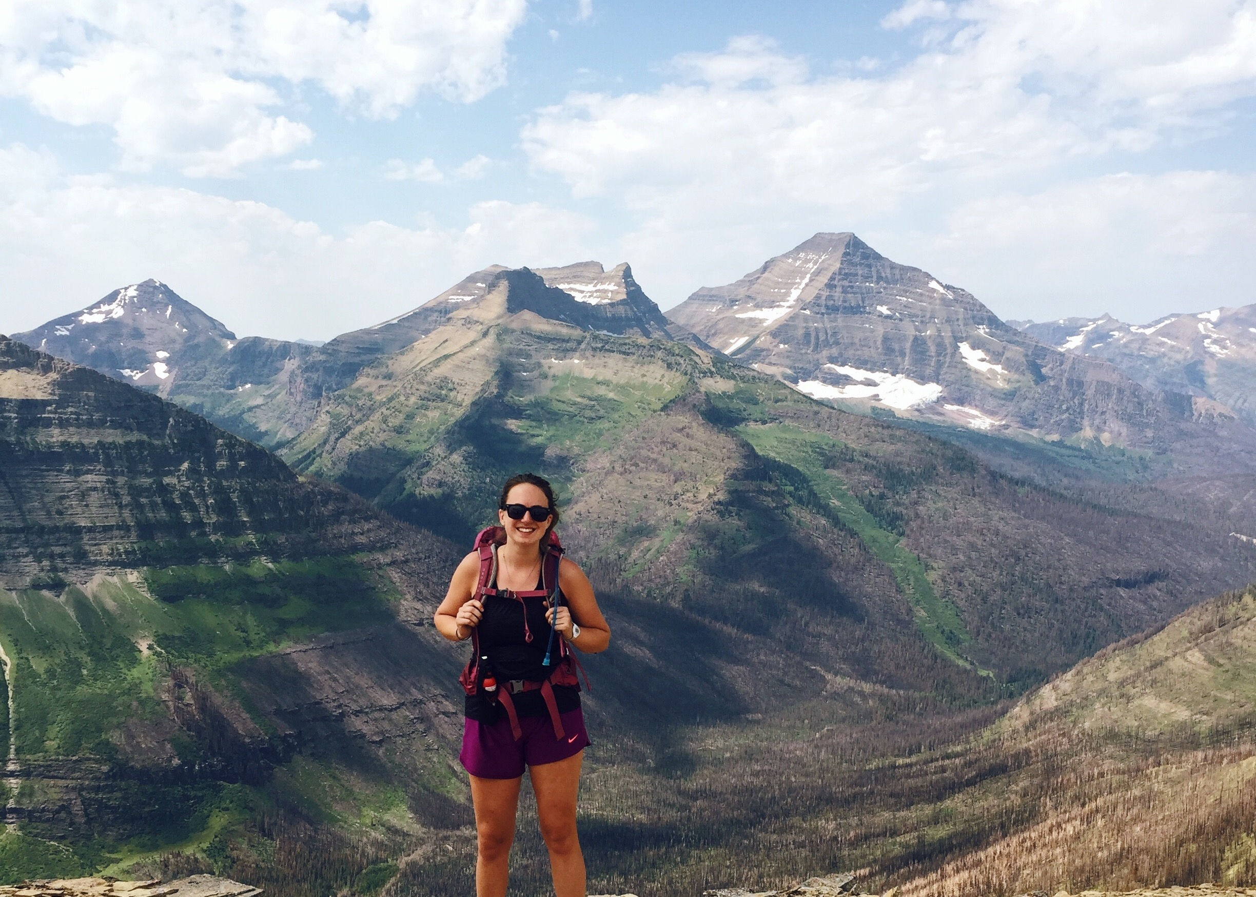 A 10 Year Dream: Why I'm Hiking the AT - The Trek
