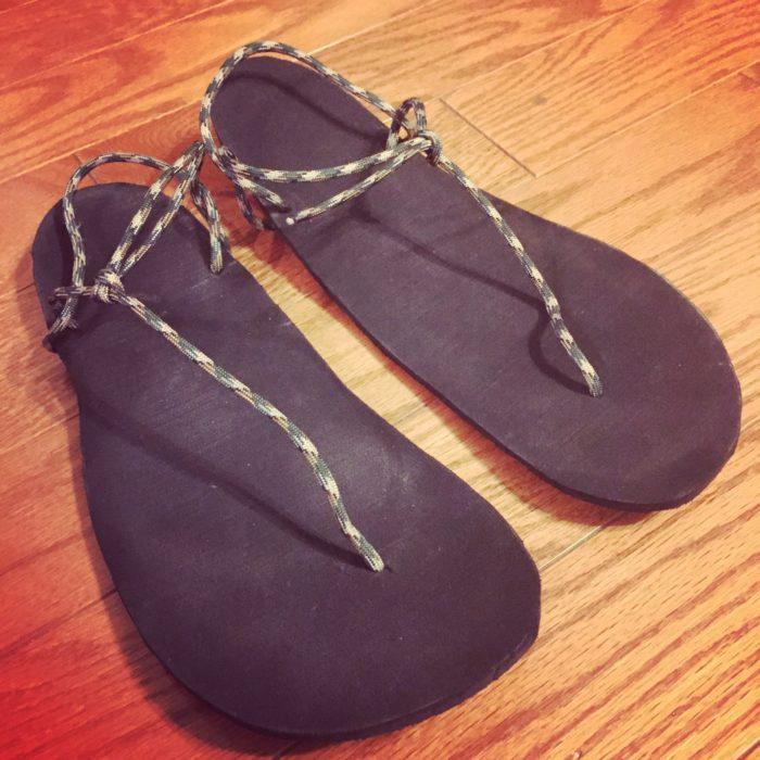 Huaraches Running Sandals