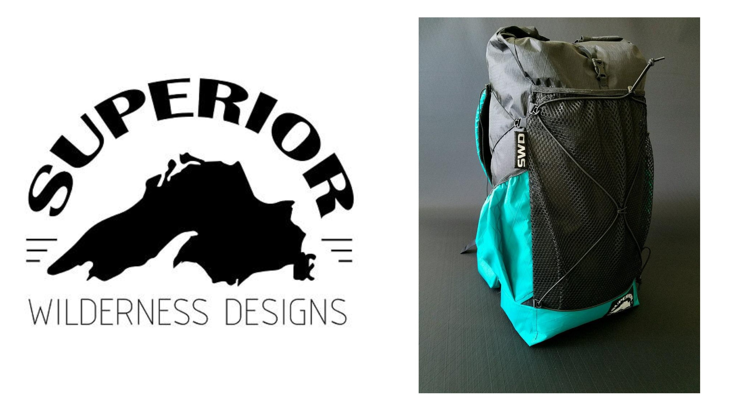29e6c1e1a6 Superior Wilderness Designs  UL Backpacks You Should Know About - The Trek