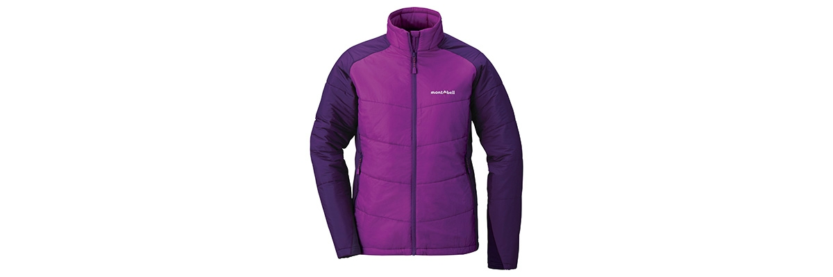 Gear Review  Montbell UL Thermawrap Jacket - The Trek ffca1abcb