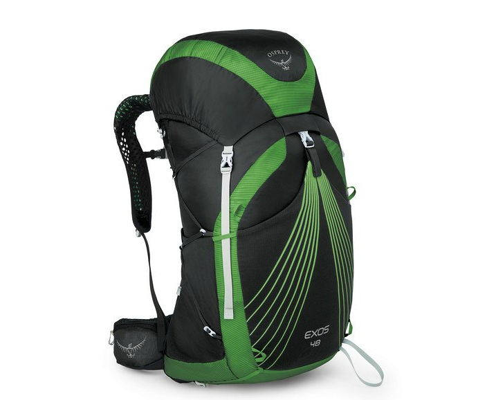 b0ef87cfed Category  Mid-to-lightweight internal-frame pack with mesh suspension and  optimal organization