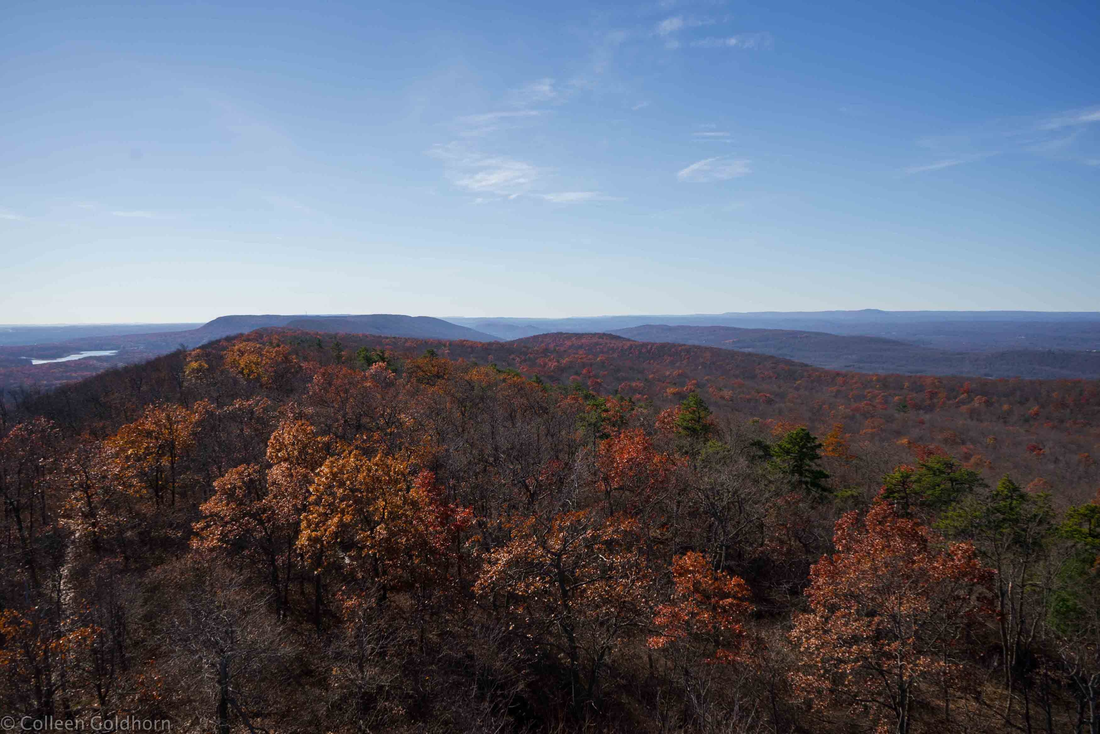 New Jersey: Must-See Day Hikes on the Appalachian Trail - The Trek on