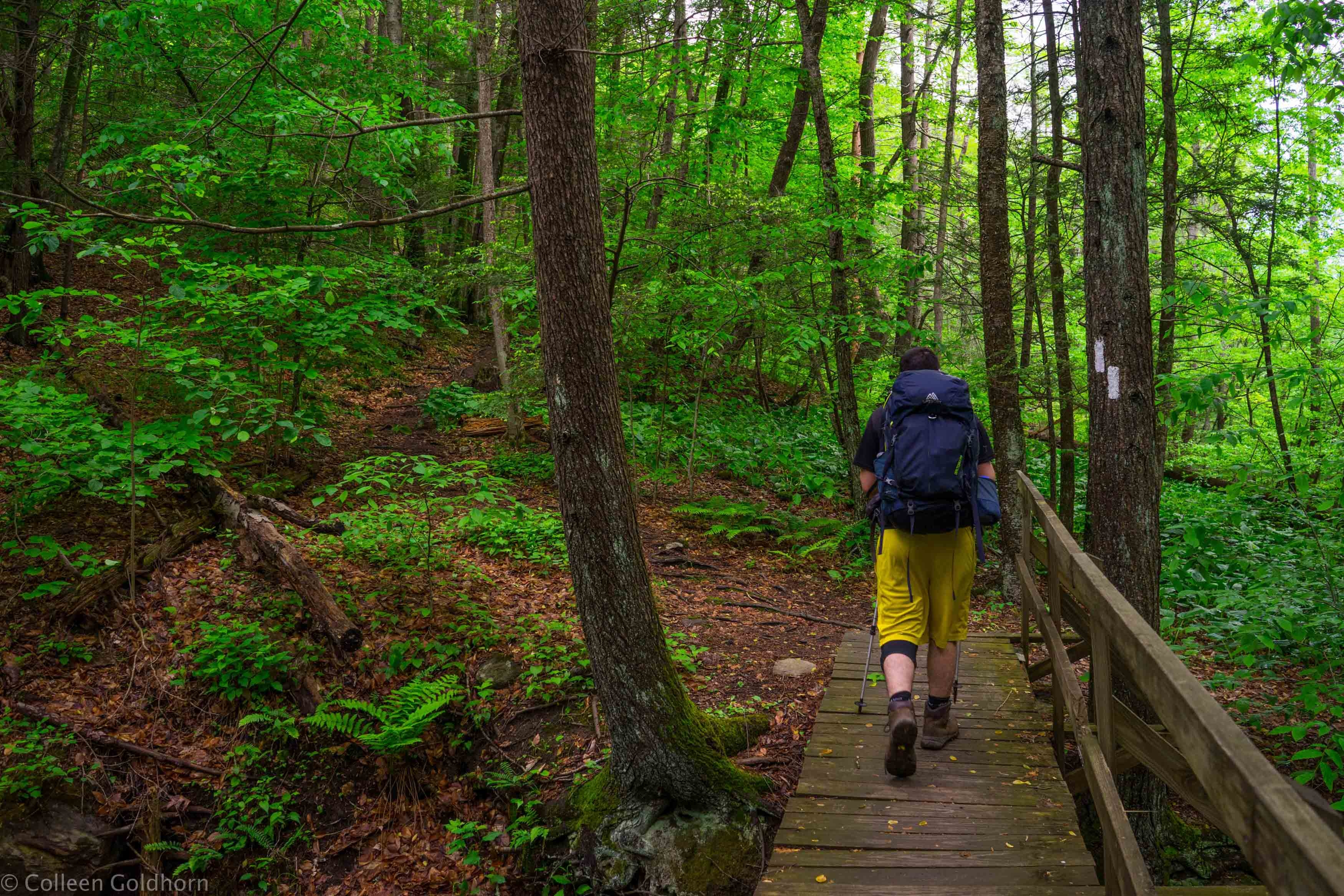 New Jersey: Must-See Day Hikes on the Appalachian Trail
