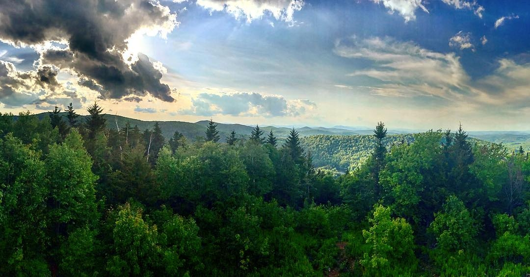 This Week's Top Instagram Photos from the #AppalachianTrail - The Trek