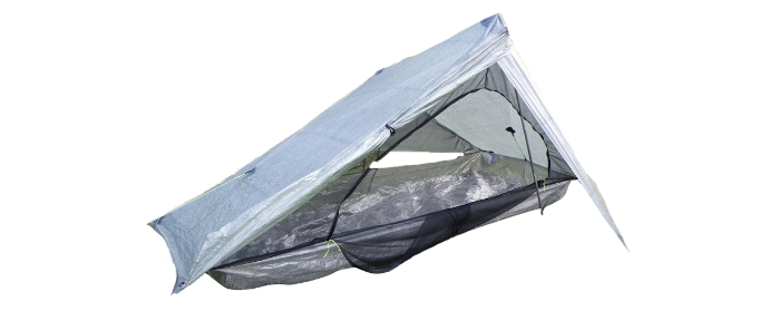 Capacity One-person. Category Tarp-tent two trekking poles required  sc 1 st  The Trek & The Best Thru Hiking Tents of 2017