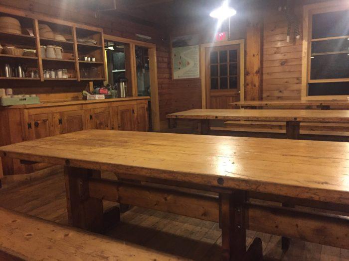 Met Members Dining Room Reservations
