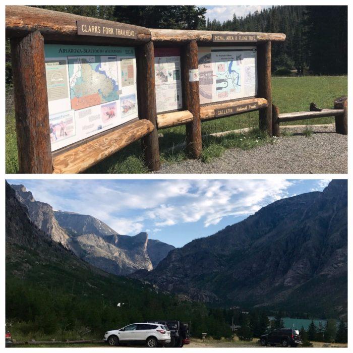 Reverberación Automatización Reflexión  Trail Profile: The Beaten Path, 26 Miles of Montana Wilderness - The Trek