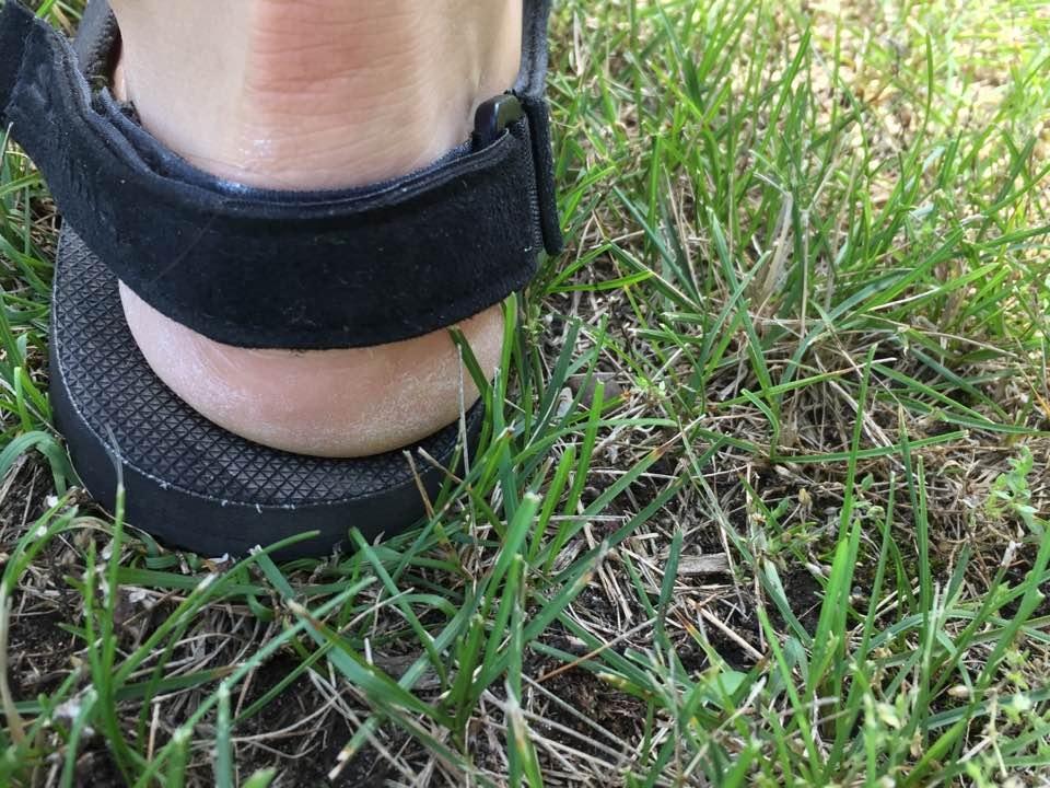 Gear Review  Shamma Mountain Goat Sandals - The Trek 3da6e8441d0
