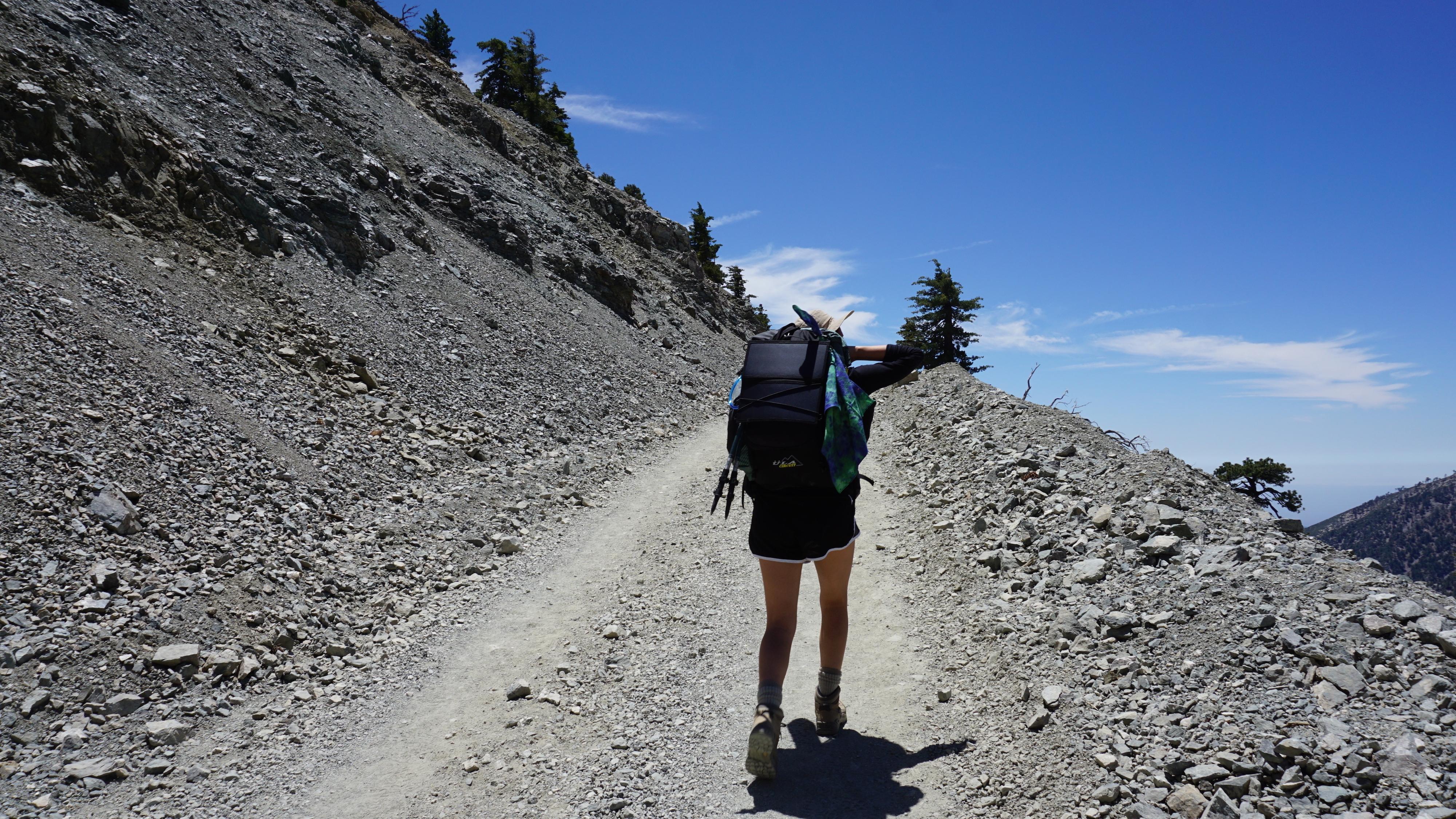 5 Reasons Why I Am Hiking the John Muir Trail