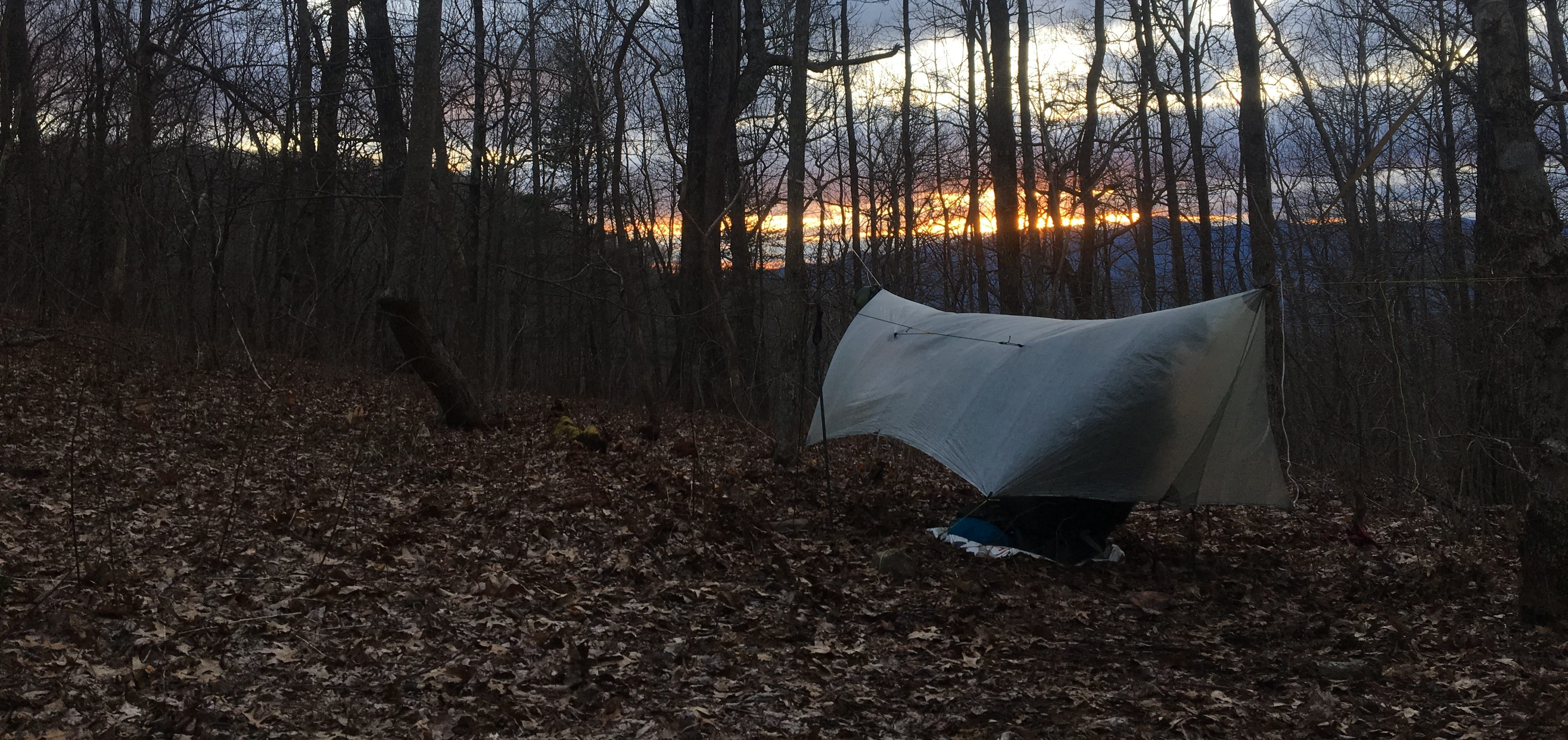 214be05273a 10 Tips for Better Hammock Camping - The Trek