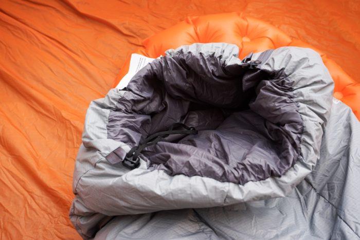 Gear Review: Sea to Summit Micro McIII Sleeping Bag