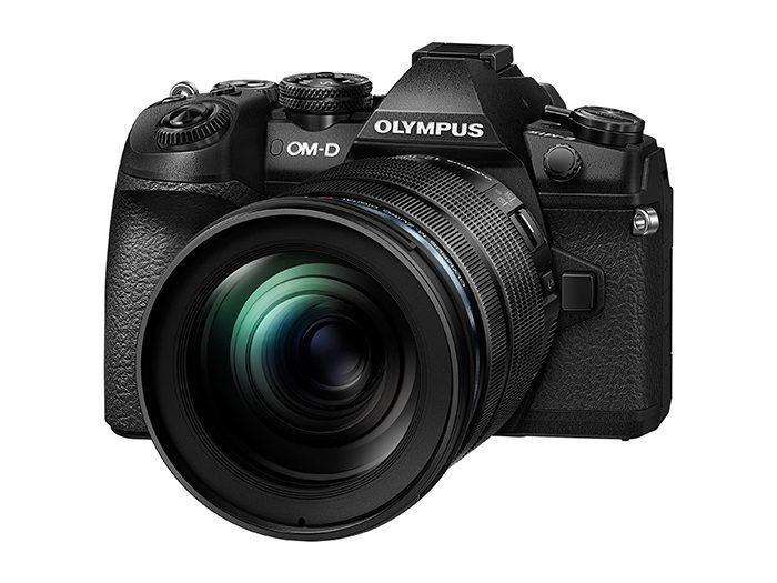 Olympus Em1 mkII