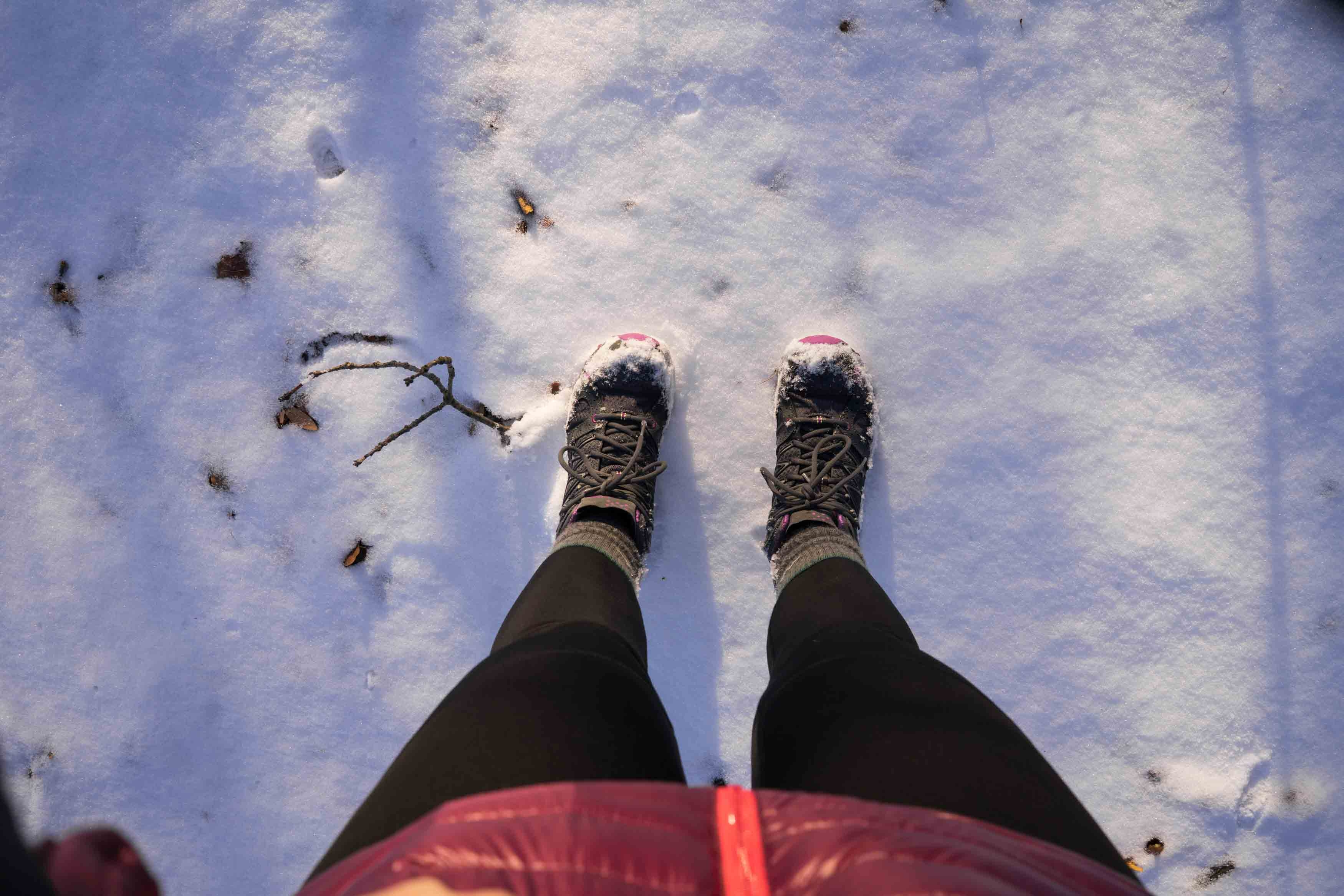 f0b6e4327ae Gear Review: The North Face Ultra Fastpack Mid GTX Boots - The Trek