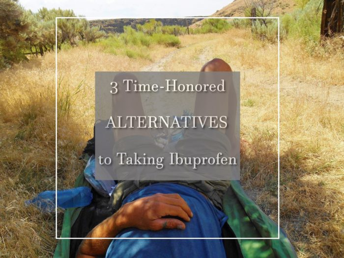 3 Time-Honored Alternatives to Ibuprofen - Aria Zoner