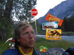 3 Ways to Stop Sugar Cravings - by Aria Zoner