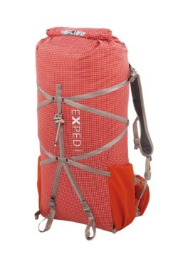 exped backpack