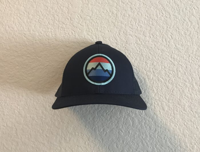 The Morning Chill Trucker Cap