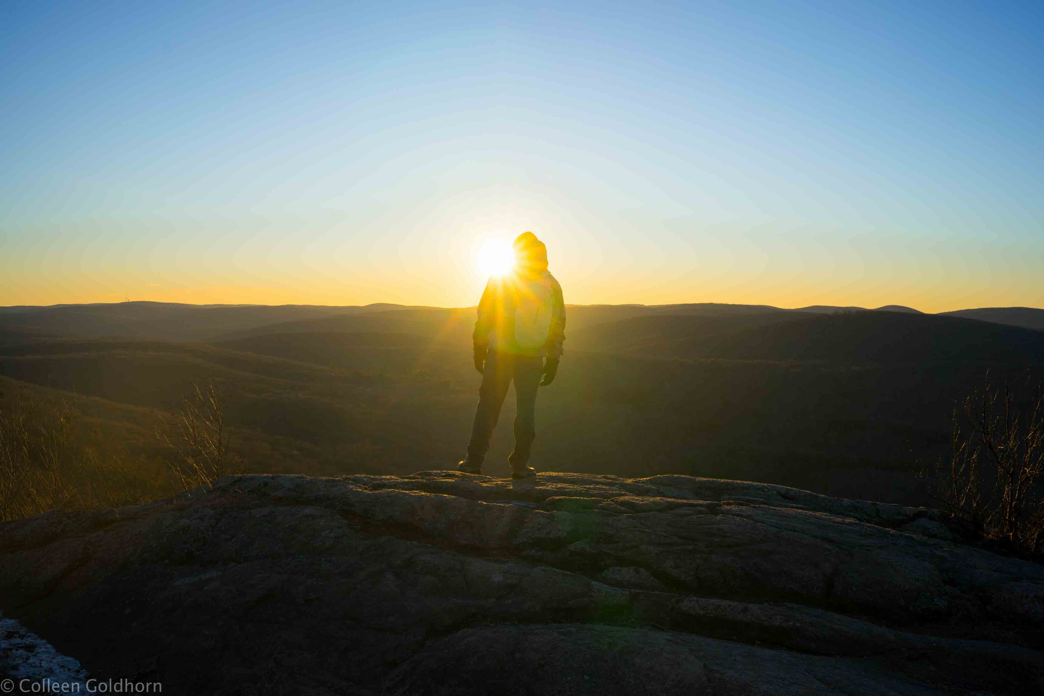 T-100 Days: Physical Preparation For The PCT