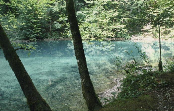 Hike in Croatia Rinsjak