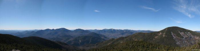 Rocky Peak Ridge, NY