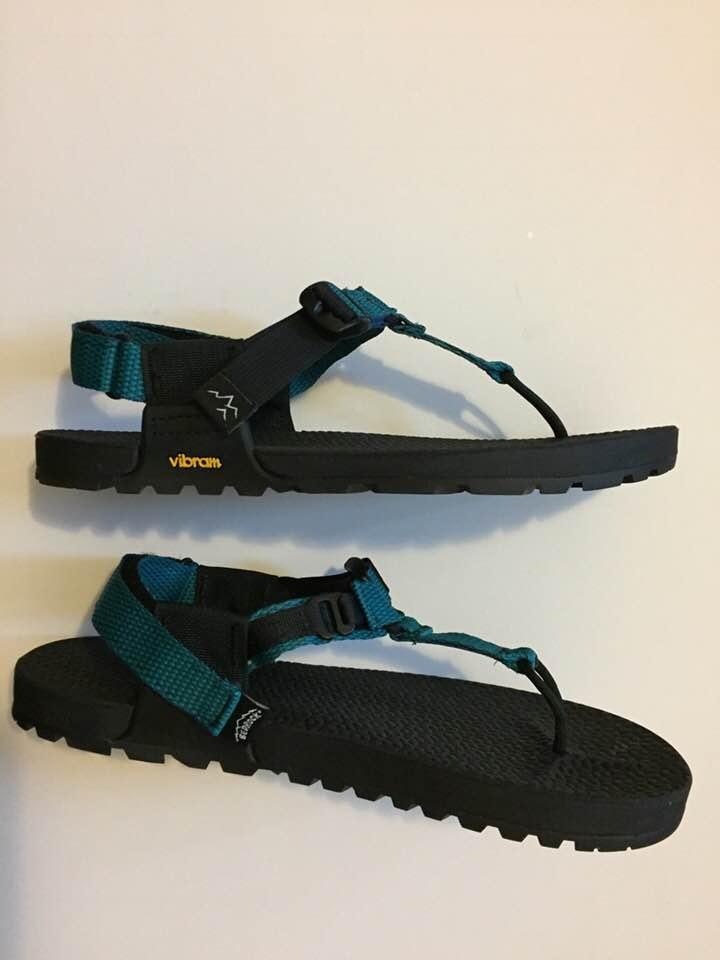 f40cd653150f3f Cairn 3D - New adventure sandals from Bedrock
