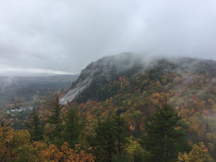 What it Takes to Hike Every Mile of Trail In New Hampshire