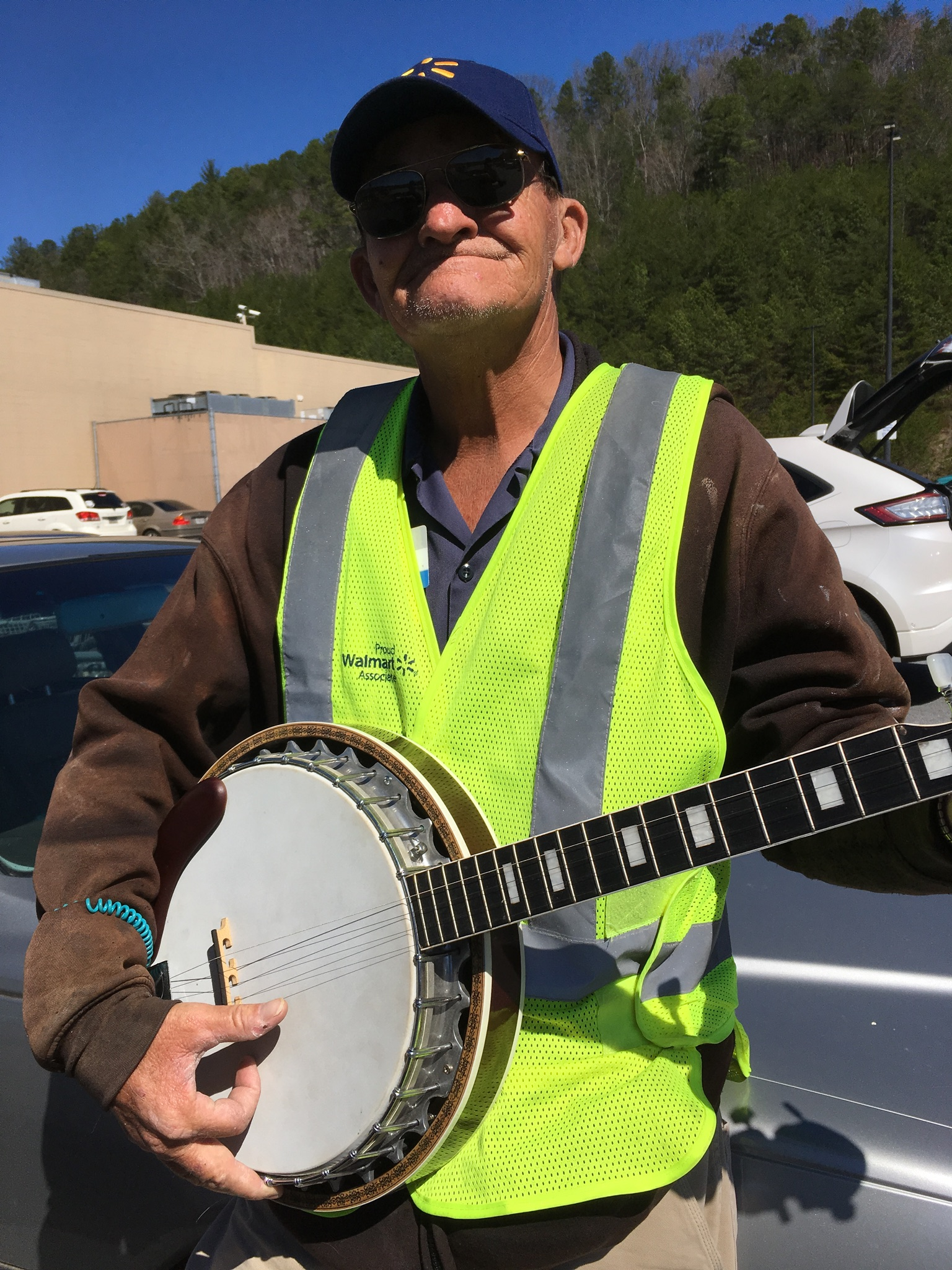 Hike Faster I Hear Banjos Misconceptions About The Southern