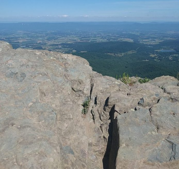 Best Day Hikes In Shenandoah National Park's Central