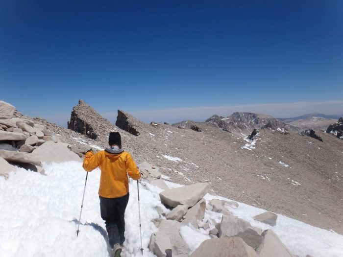How to Avoid Altitude Sickness During High-Elevation Hikes