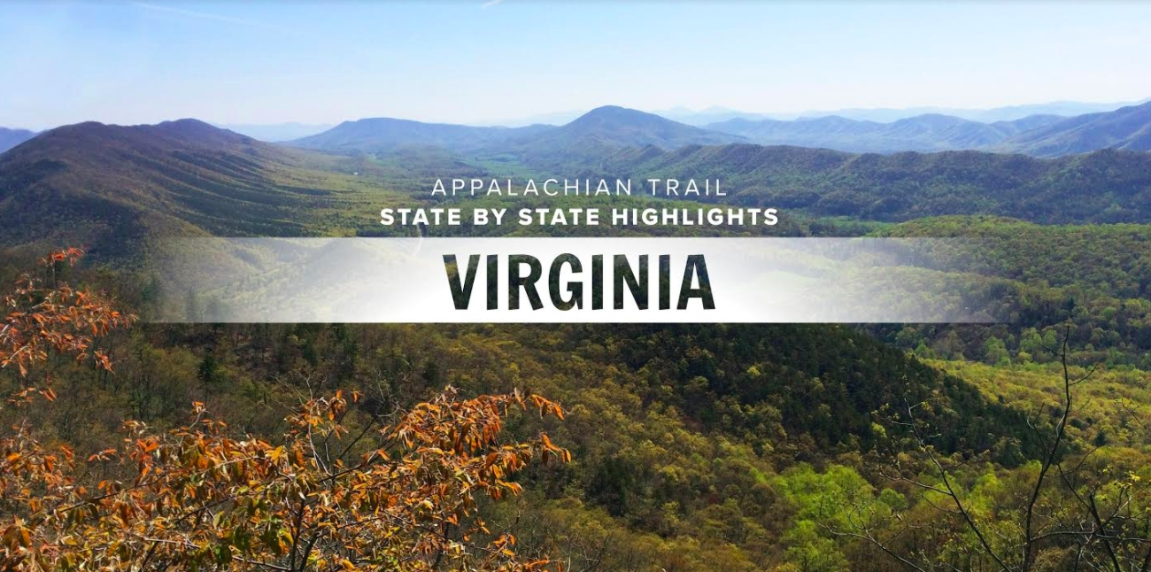 Appalachian Trail State Profile: Virginia - The Trek