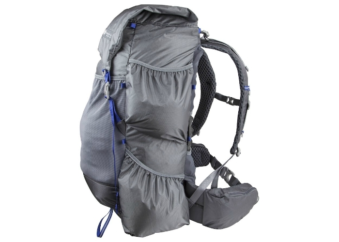 The Best Backpacking Packs: Gossamer Gear Mariposa