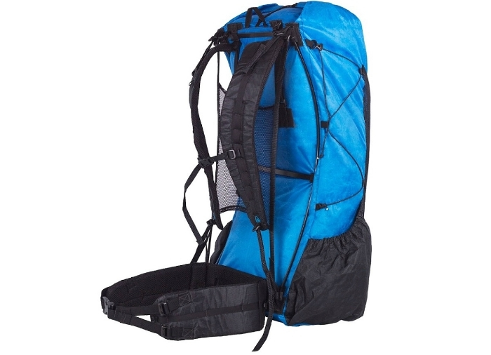 The Best Backpacking Packs: ZPacks Arc Blast
