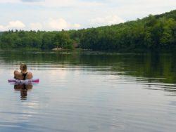 appalachian trail massachusetts upper goose pond