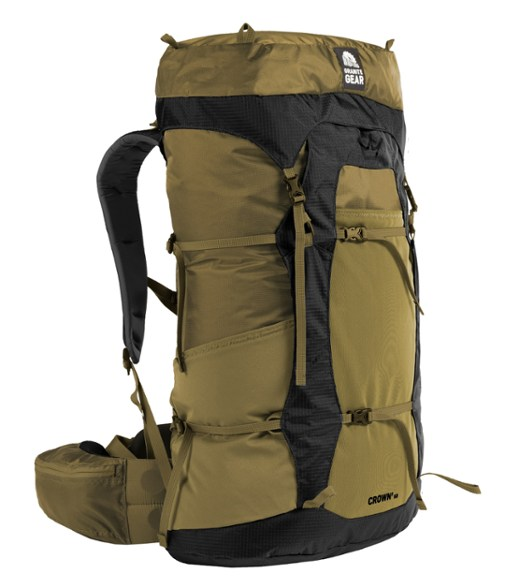 The Best Backpacking Packs: Granite Gear Crown 2