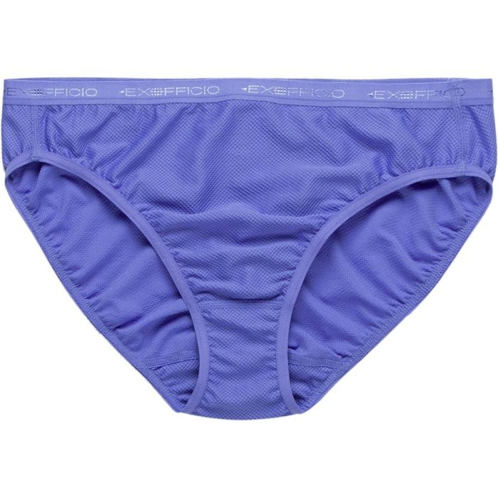 exofficio bikini briefs best women's hiking apparel
