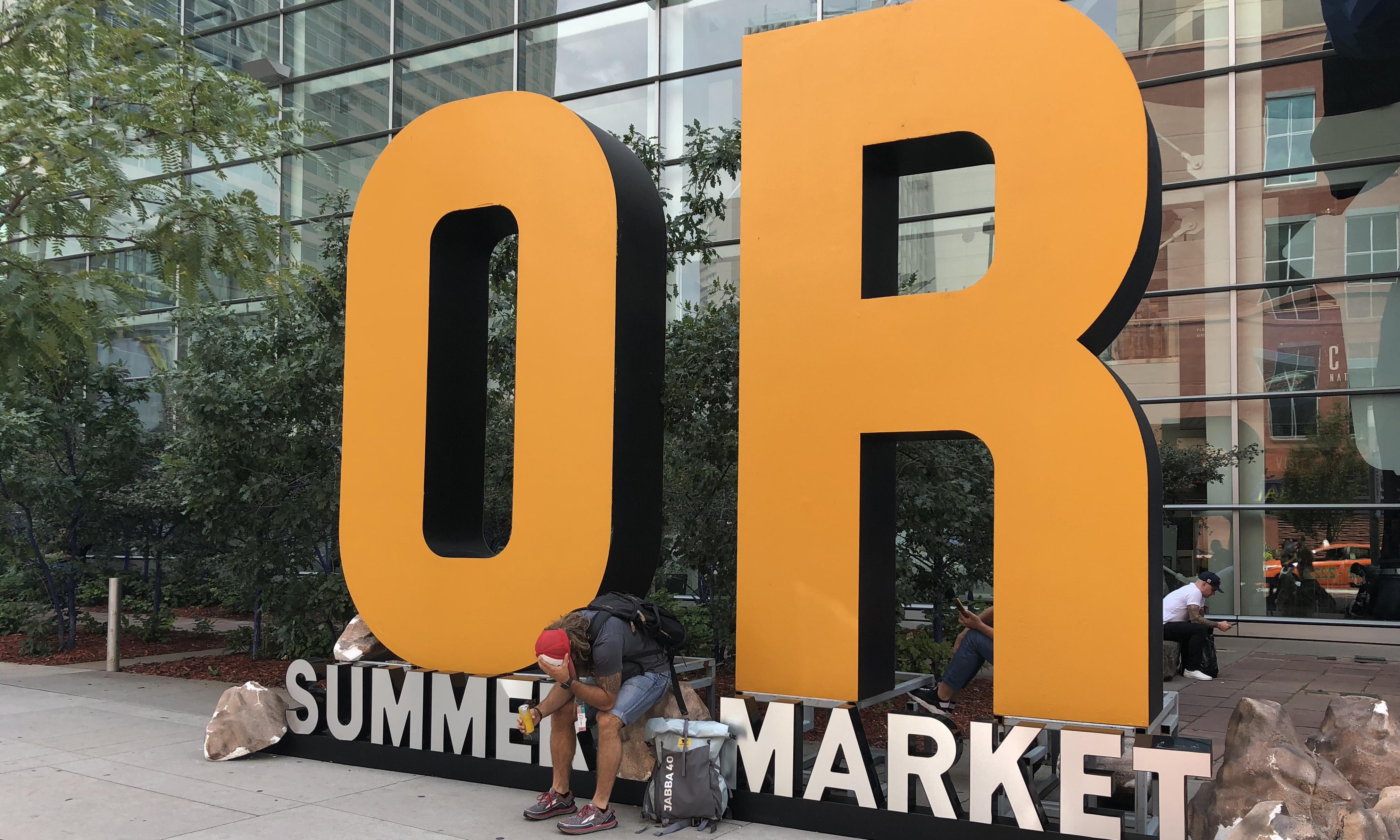 Best Gear From Outdoor Retailer Summer Market 2018