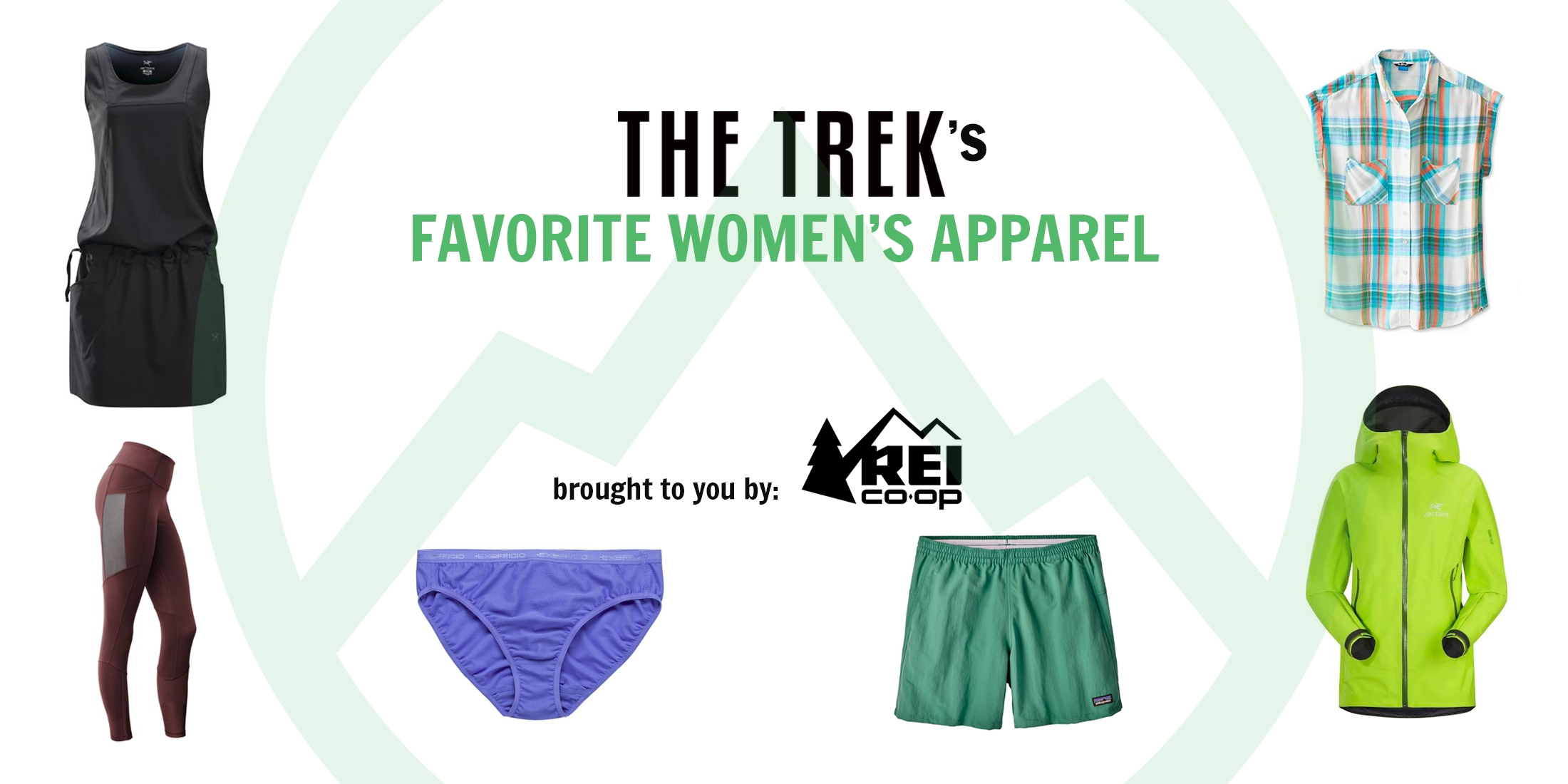 c0d7fe2898079 The Best Hiking and Backpacking Apparel for Women - The Trek