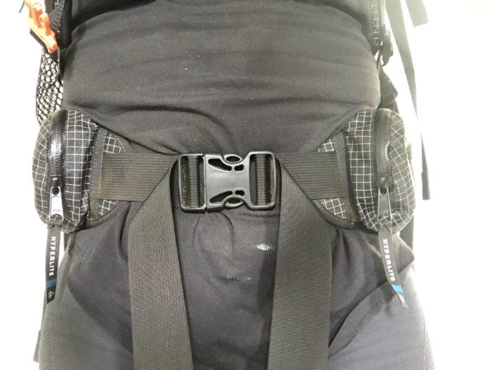 Hyperlite Mountain Gear Windrider 3400 review