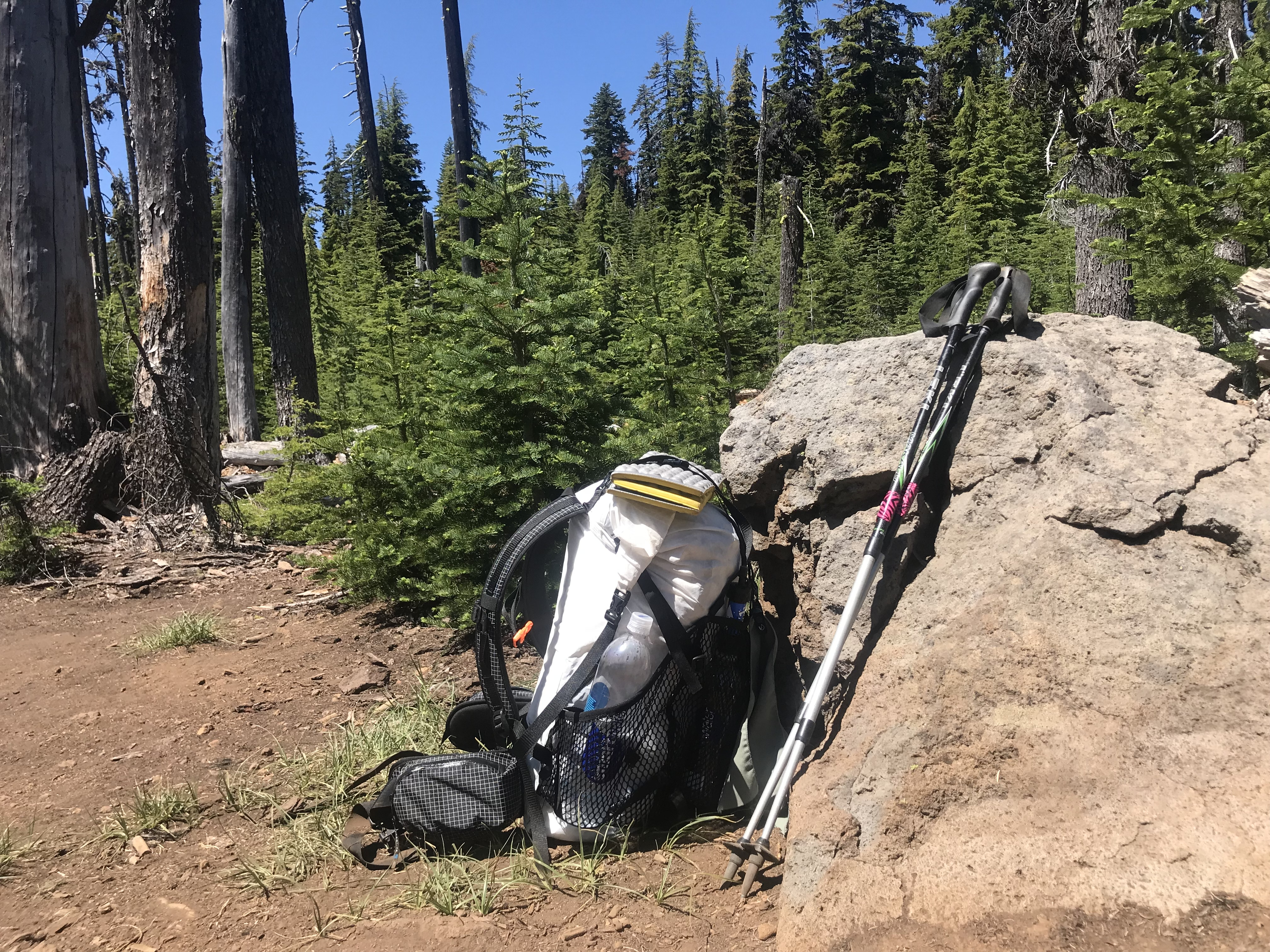 Gear Review  Hyperlite Mountain Gear Windrider 3400 - The Trek 0c1e1ea29