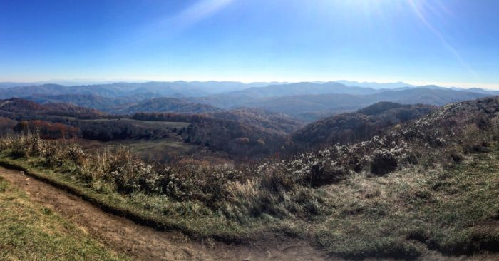Best Hikes in the Southeast: Max Patch