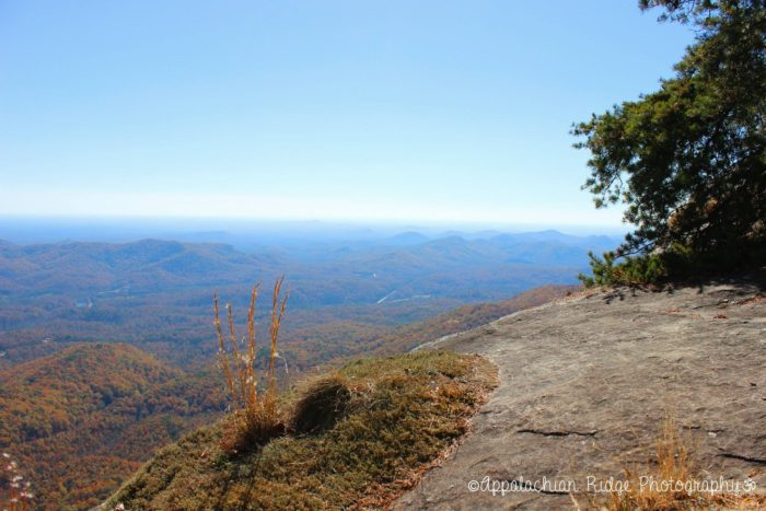 Best Hikes in the Southeast: Table Rock State Park