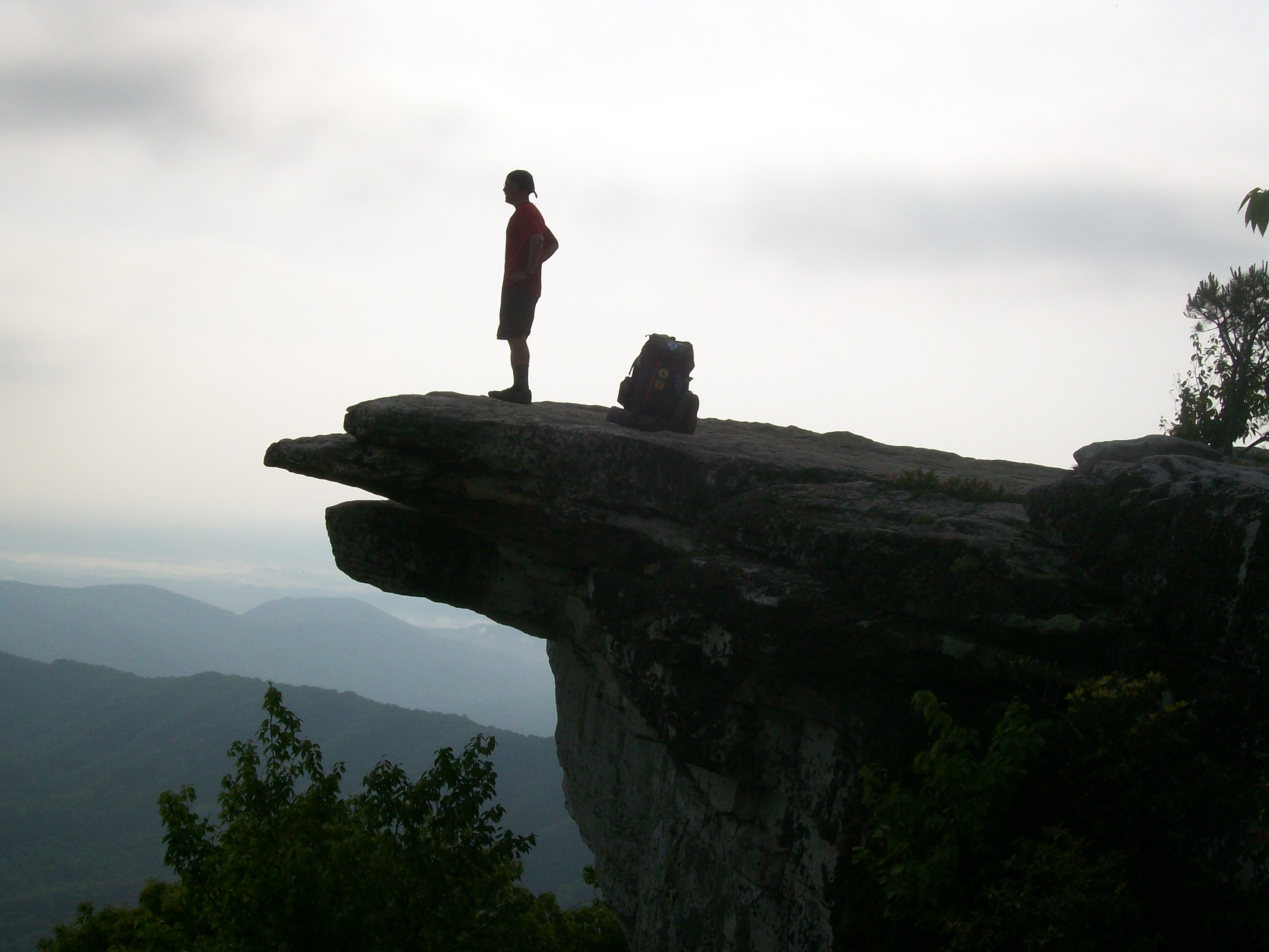 How to Section Hike Virginia II: Pearisburg to Daleville - The Trek