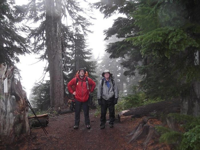 Beginner Backpacking Stories from Experienced Backpackers